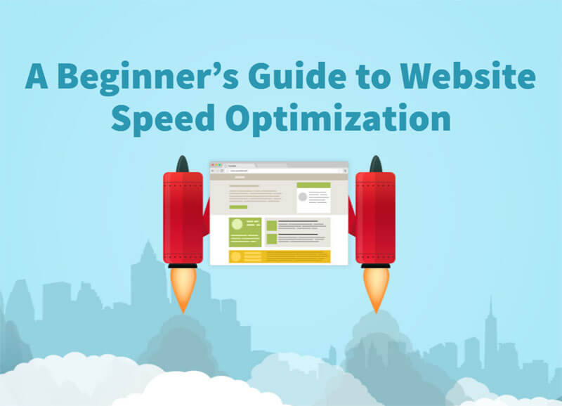 Page Speed Optimization Guide