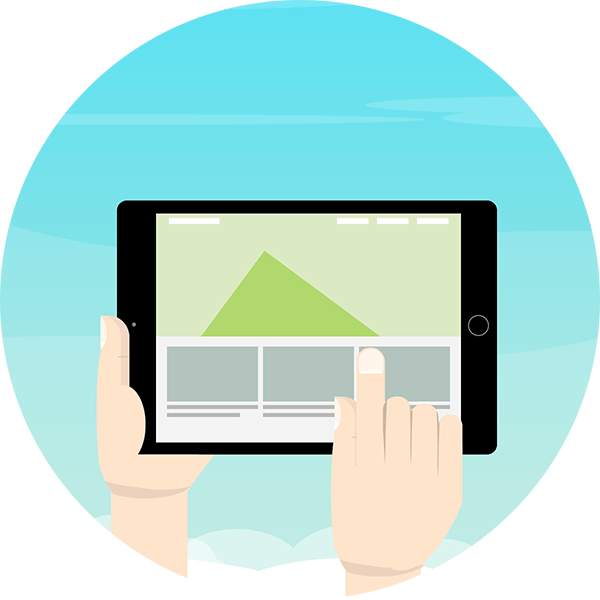 HTTP2 tablet performance