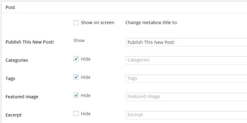 Manage-Meta-Boxes