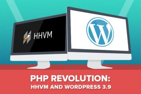 hhvm and wordpress