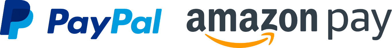 edd paypal amazon pay