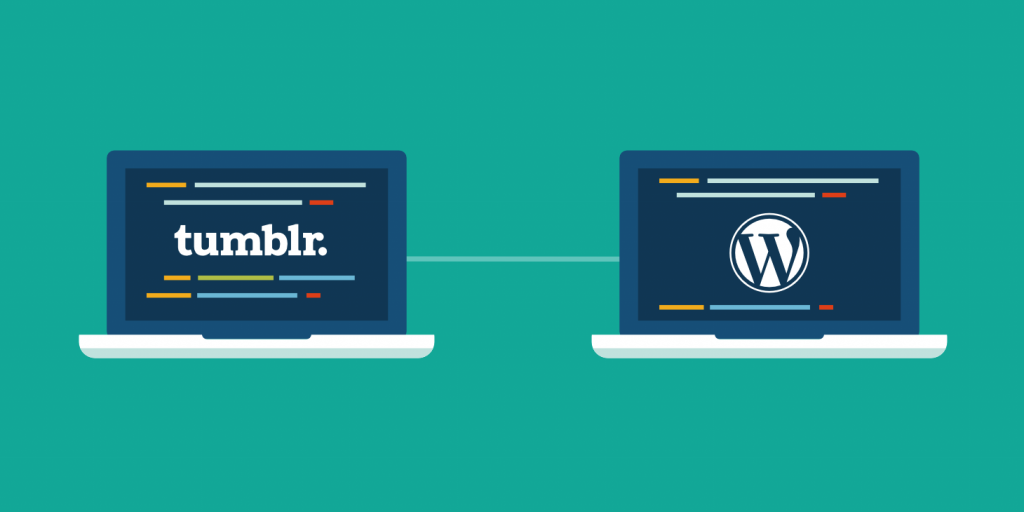 Import Tumblr to WordPress