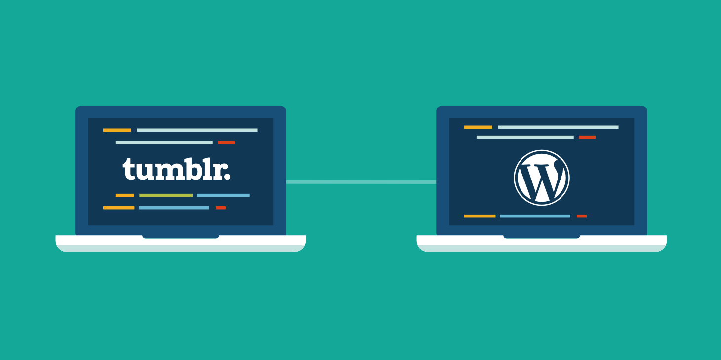 How to Import Tumblr to WordPress (Quick and Easy)