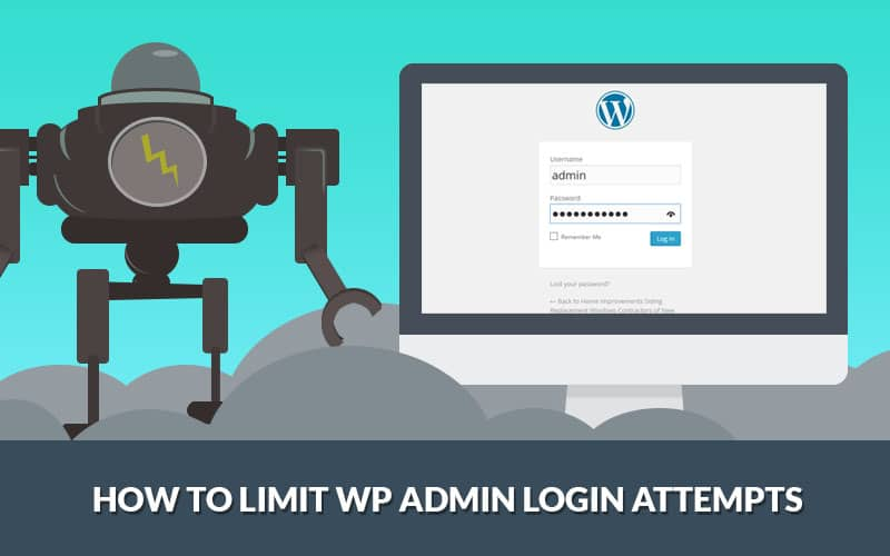 How to Lockdown Your WP Admin Login - Kinsta