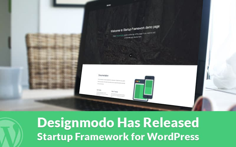 Startup Design Framework Download - webscripts.softpedia.com