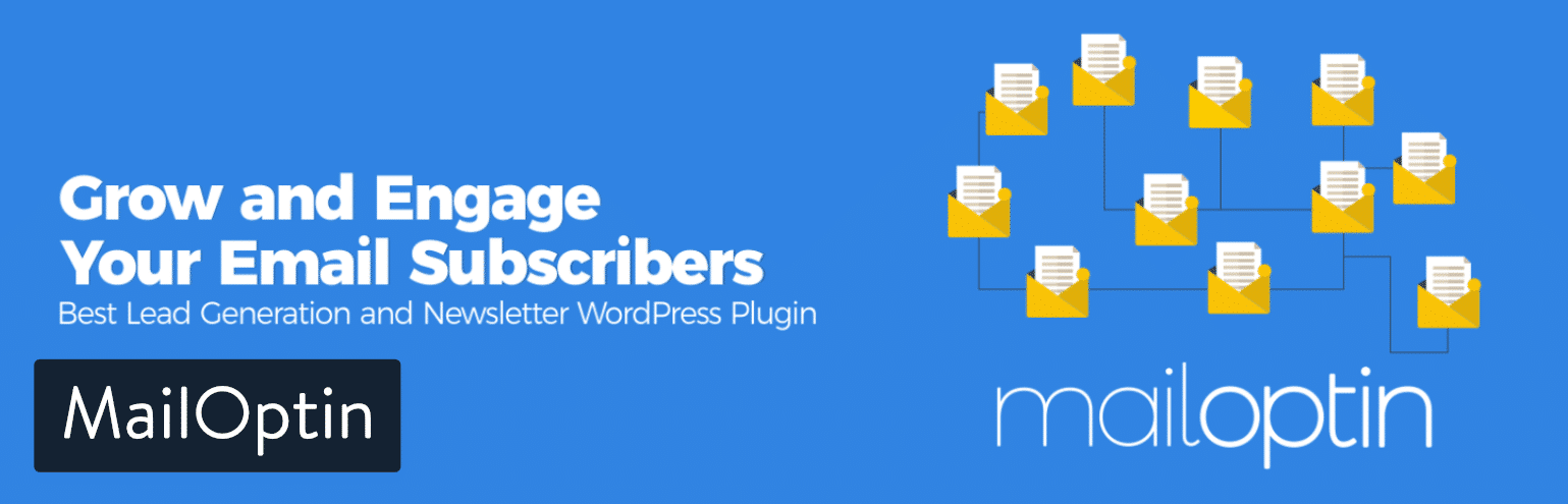 MailOptin WordPress plugin