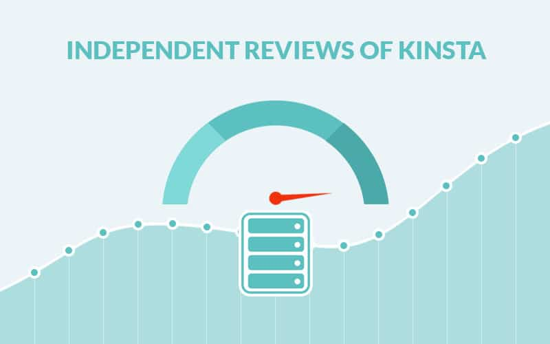 Independent Reviews of Kinsta