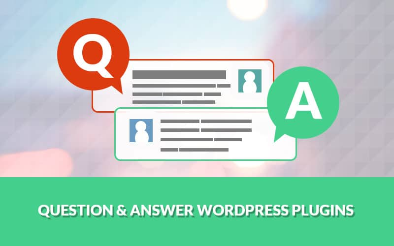 wordpress q a plugin best question and answer plugins 2019