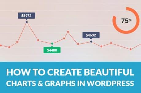 wordpress graph plugin