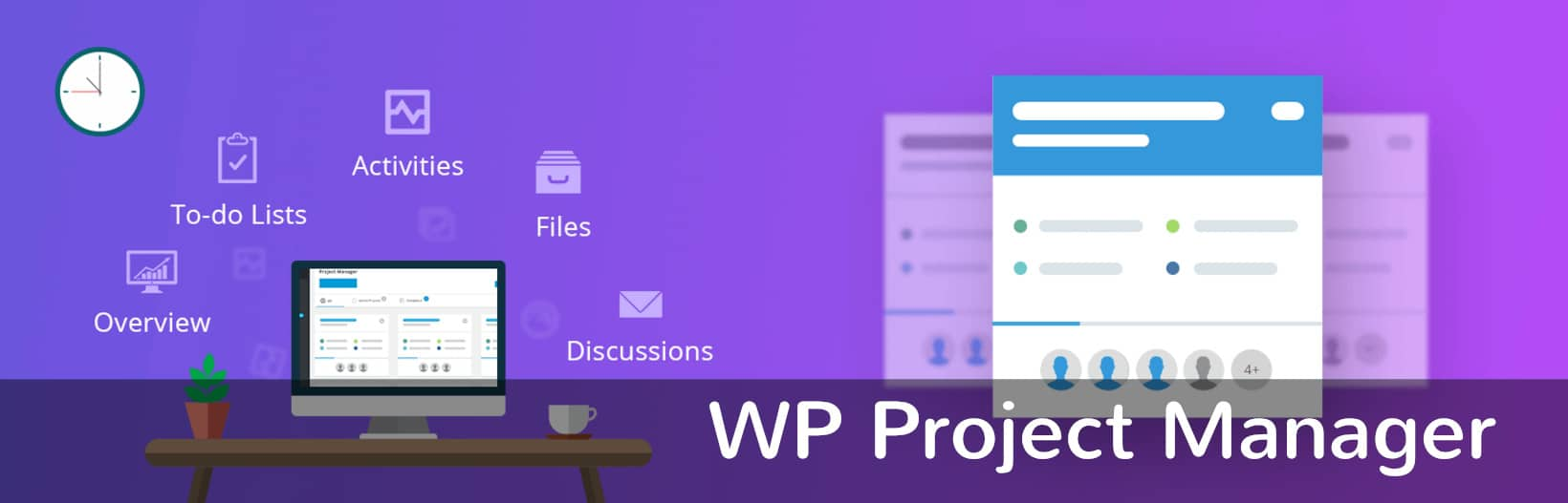 Image result for wp project manager