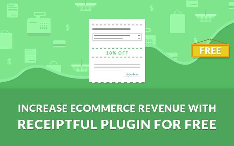Increase eCommerce Revenue with Receiptful Plugin for Free