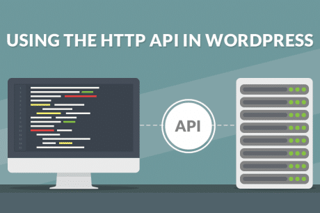 wordpress http api