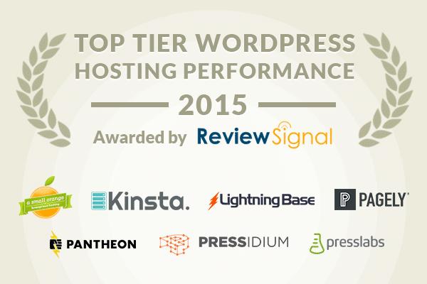 ReviewSignal.com Award