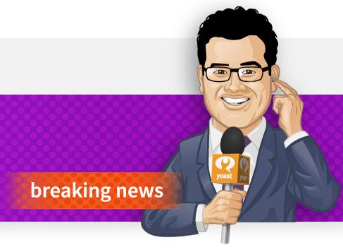 News SEO by Yoast