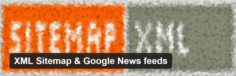 XML Sitemap & Google News feeds