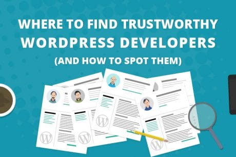 find wordpress developers for hire