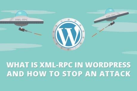 wordpress xml-rpc