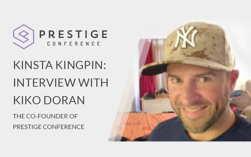 Interview With Kiko Doran