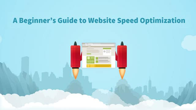 A Beginner's Guide to Website Speed Optimization by Kinsta