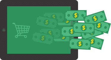 Website revenue streams