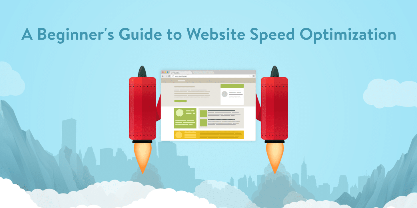 A Beginner\'s Guide to Website Speed Optimization (WordPress-Friendly)