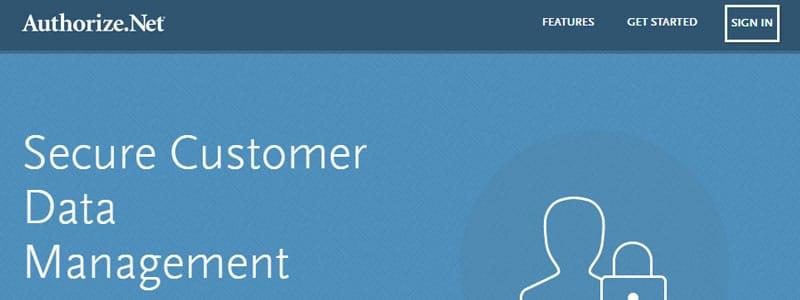 Authorize.net WooCommerce Payment Gateway