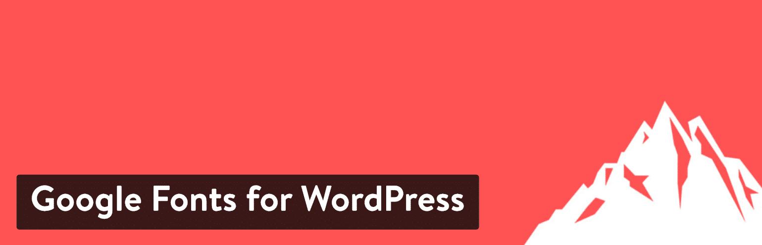 A Guide on Web Font Optimization in WordPress