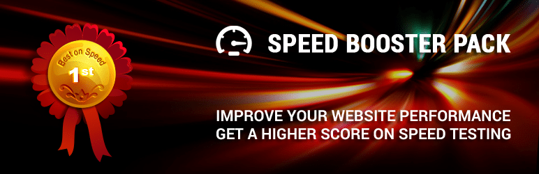 speed booster pack plugin