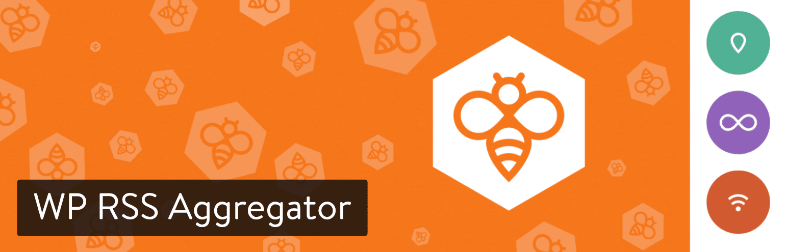 WP RSS Aggregator WordPress plugin