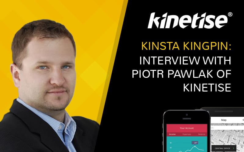 kinsta kingpin interview with piotr pawlak