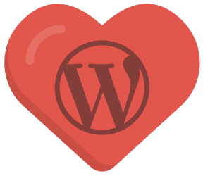 love wordpress
