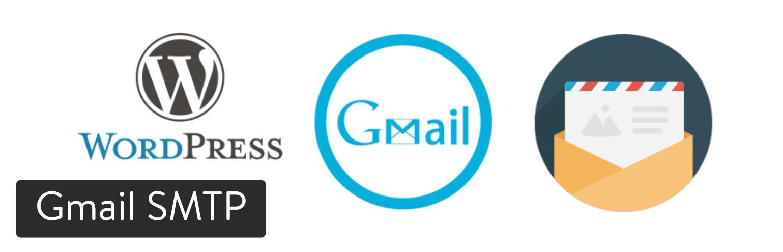 Gmail SMTP WordPress plugin