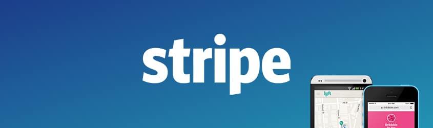 stripe payment processor