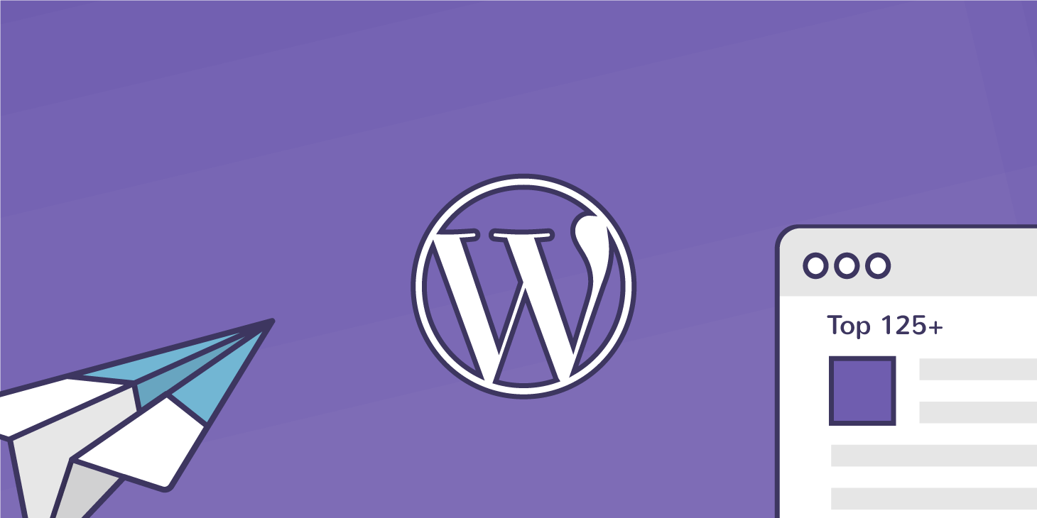 top wordpress sites