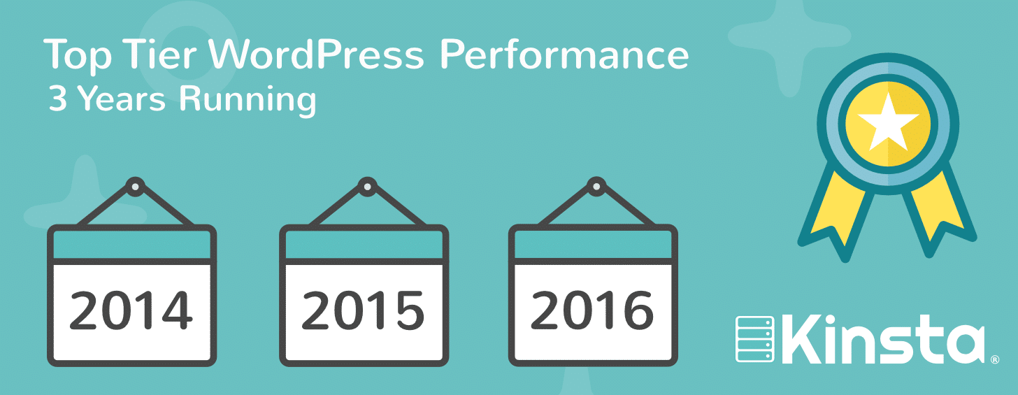 top tier wordpress performance