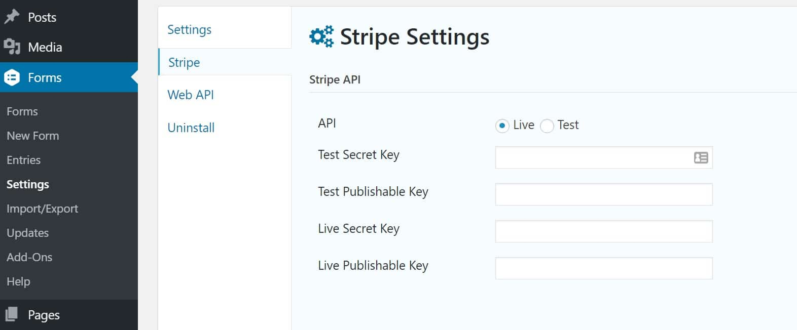 4 Simple Ways to Setup Stripe for WordPress