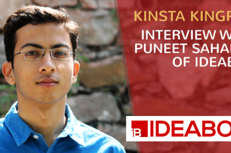 interview with puneet sahalot
