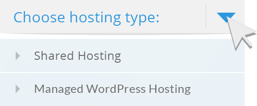 Shared hosting vs managed hosting