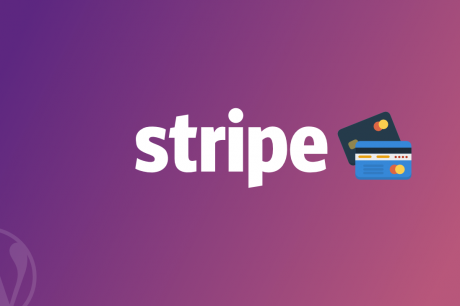 stripe for wordpress
