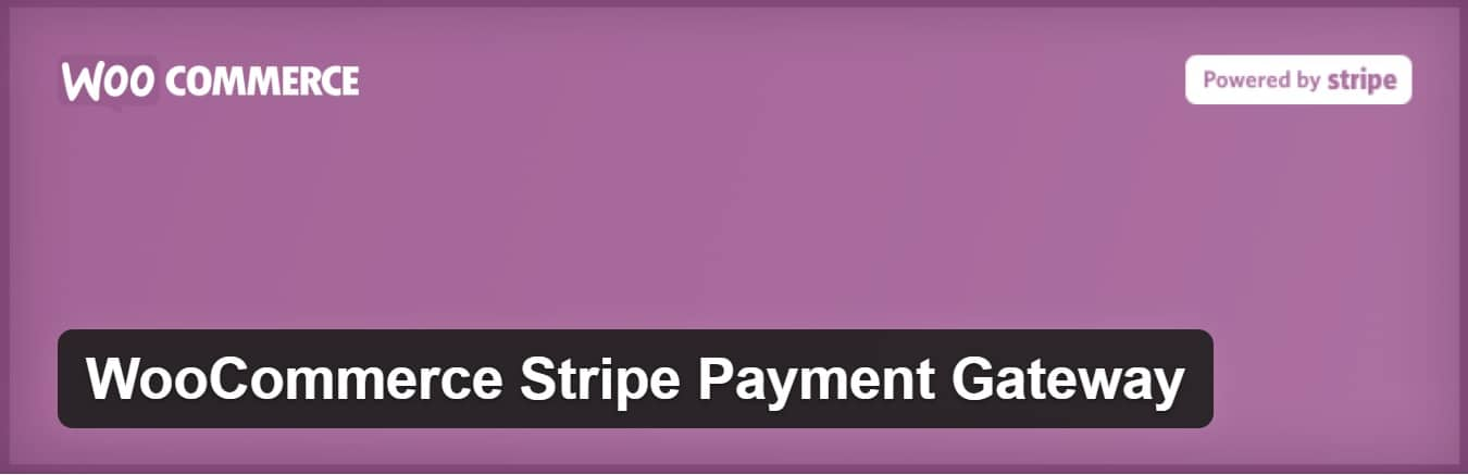 WooCommerce Stripe Payment Gateway plugin