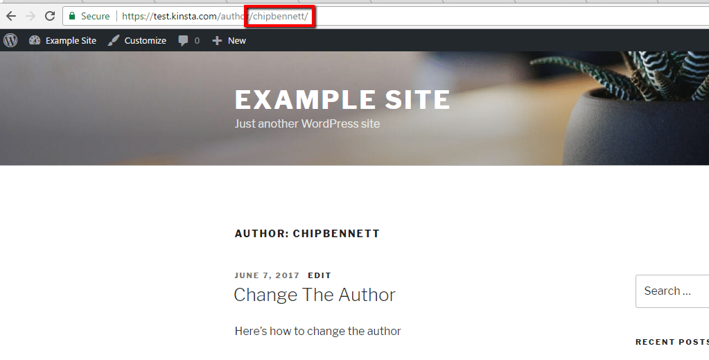 How to Change the Author in WordPress (Quick Steps)