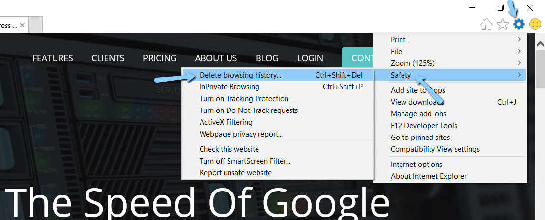 How to Clear Browser Cache for All Major Browsers (Quick Steps)