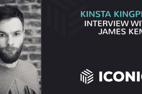 interview james kemp