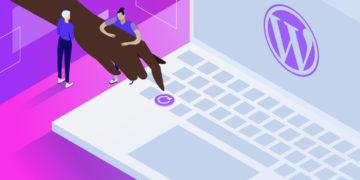 how to manually update a WordPress plugin