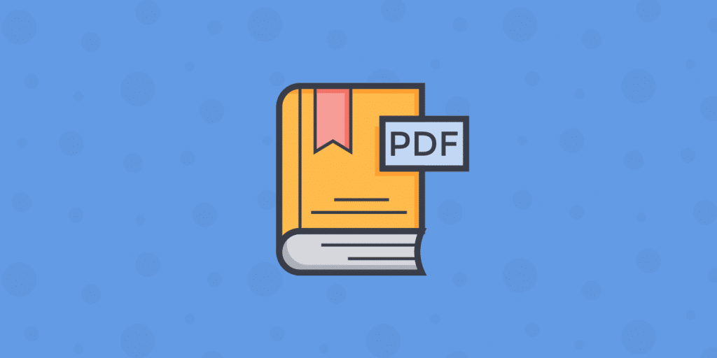 WordPress PDF viewer