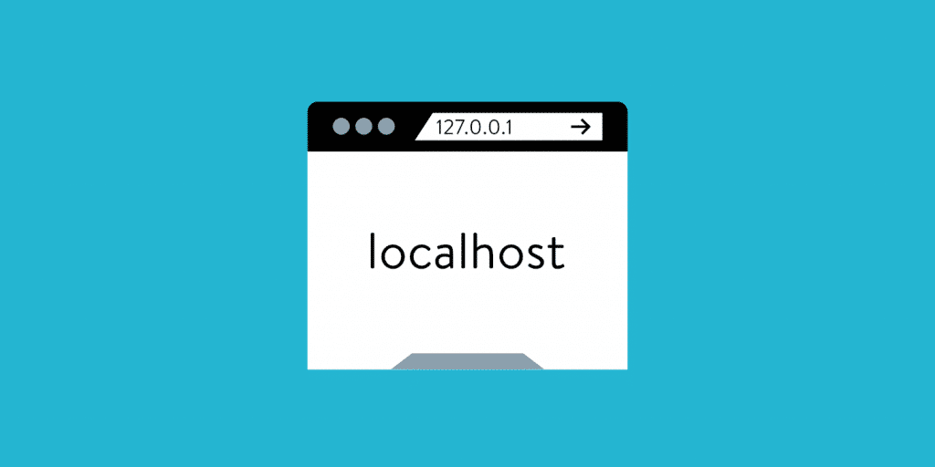 what is localhost