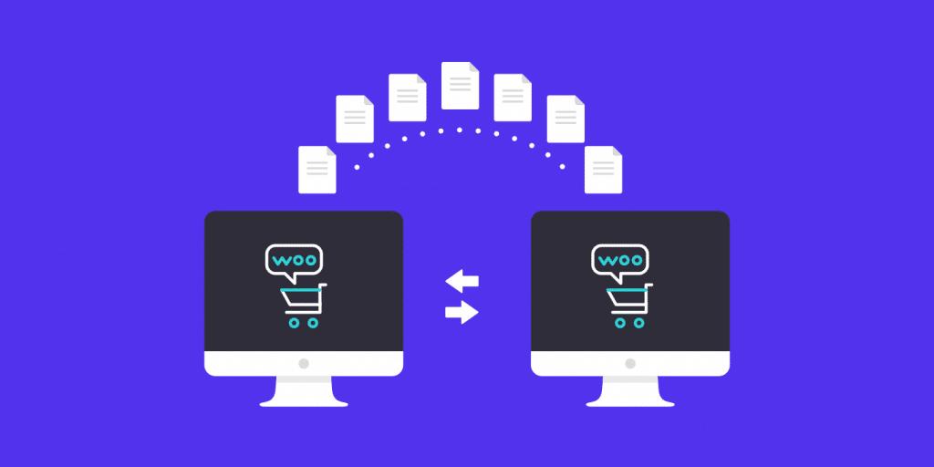 Migrating dynamic WordPress sites