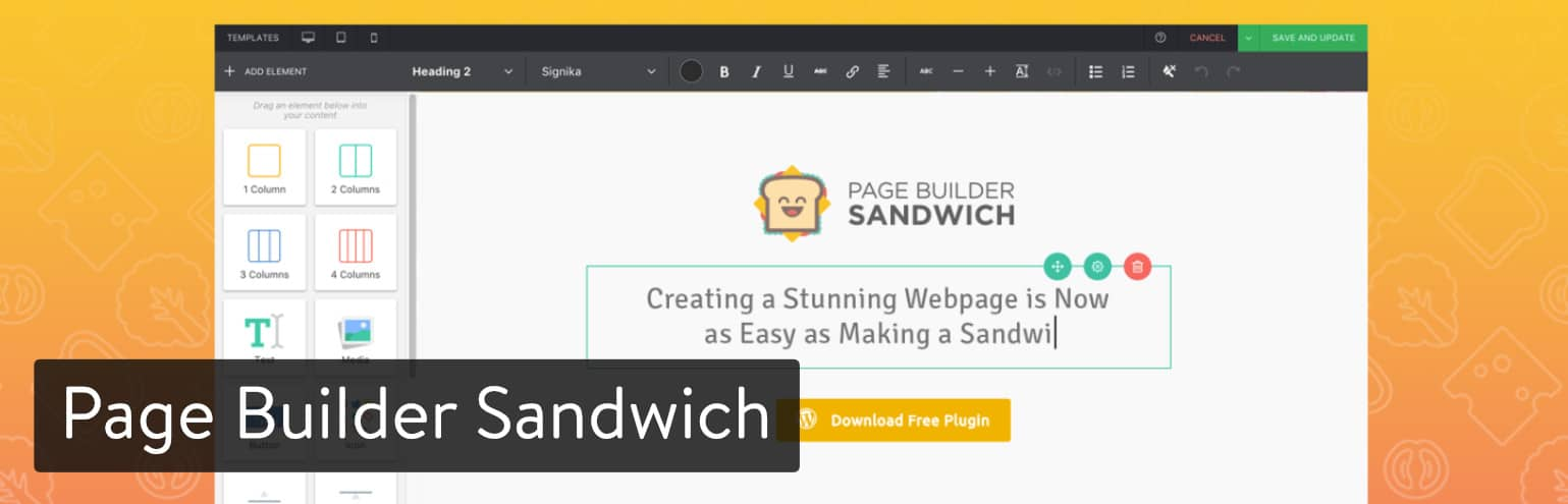 13 Awesome WordPress Page Builders to Cut Out Coding (2019)
