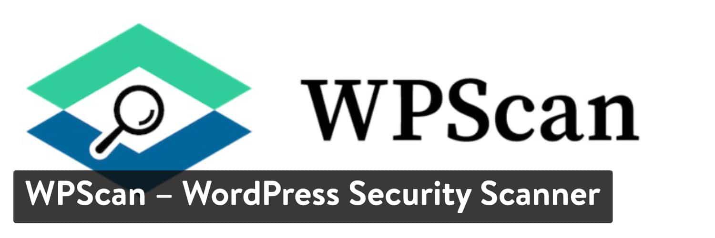 Extension WPScan pour WordPress