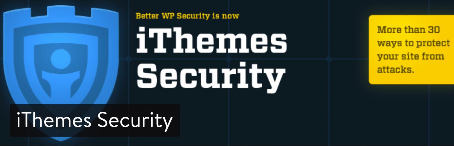 17个 WordPress 安全类插件